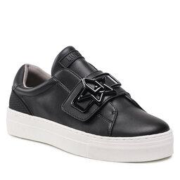 Liu Jo Laisvalaikio batai Liu Jo Alicia 4 4F1711 EX080 D Black 22222