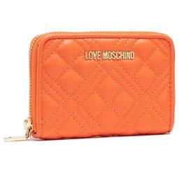 LOVE MOSCHINO Великий жіночий гаманець LOVE MOSCHINO JC5629PP0CKA045 Arancio