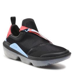Nike Batai Nike Juyride Optik AJ6844 007 Black/Light Blue