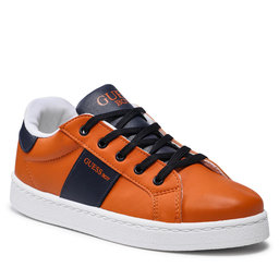 Guess Laisvalaikio batai Guess FJLUC8 ELE12 ORAMU
