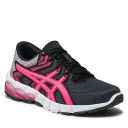 Asics Laisvalaikio batai Asics Gel-Quantum 90 2 1024A038 Carrier Grey/Hot Pink