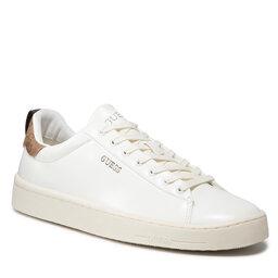 Guess Laisvalaikio batai Guess FMVIC8 ELL12 WHITE