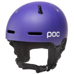 POC Slidinėjimo šalmas POC Fornix 10460 1610 Ametist Purple