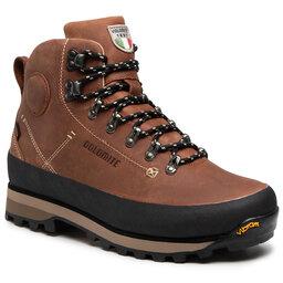 Dolomite Трекінгові черевики Dolomite Cinquantaquattro Trek Gtx GORE-TEX 271850-0926011 Ochre Red