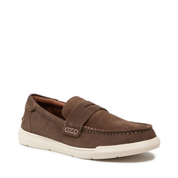 s.Oliver Мокасини s.Oliver 5-14600-26 Brown 300