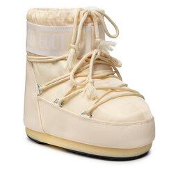 Moon Boot Снігоходи Moon Boot Classic Low 2 14093400006 Cream