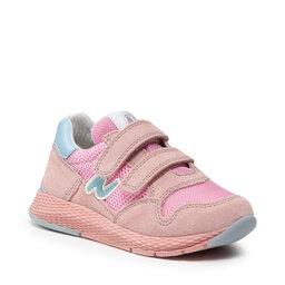 Naturino Снікерcи Naturino Sammy Vl. 0012015880.01.0M02 M Pink
