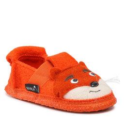Nanga Naminės šlepetės Nanga Fox 15/0298 S Orange