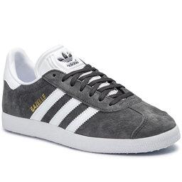 adidas Взуття adidas Gazelle BB5480 Dgsogr/White/Goldmt