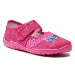 Superfit Naminės šlepetės Superfit 0-800284-6400 S Pink Kombi