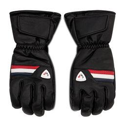 Rossignol Лижні рукавиці Rossignol Venture Lth Impr RLIMG36 Black 200