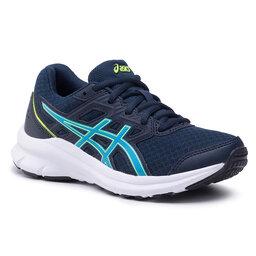 Asics Взуття Asics Jolt 3 Gs 1014A203 French Blue/Digital Aqua 400