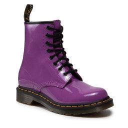 Dr. Martens Kerzai Dr. Martens 1460 W 26425501 Bright Purple