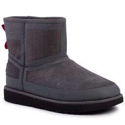 Ugg Взуття Ugg M Classic Mini Urban Tech Wp 1103877 Chrc