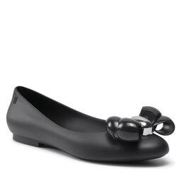 Melissa Балетки Melissa Doll VIII 33379 Black/Black 50481