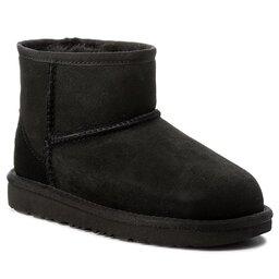 Ugg Взуття Ugg Classic Mini II 1017715K K/Blk