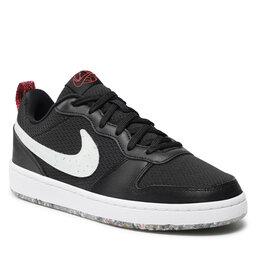 Nike Взуття Nike Court Borough Low 2 Se (Gs) CZ7154-001 Black/White/Bright Crimson