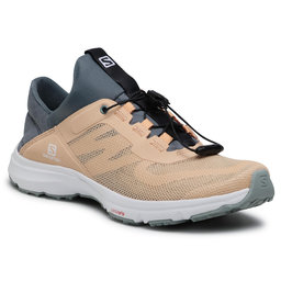 Salomon Взуття Salomon Amphib Bold 2 W 413044 20 V0 Almond Cream/Stormy Weather/Slate