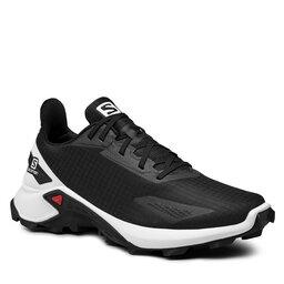 Salomon Взуття Salomon Alphacross Blast 411049 30 W0 Black/White/Black