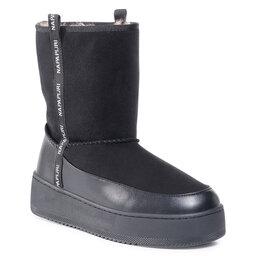 Napapijri Взуття Napapijri River NP0A4F8 Black 041
