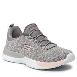 Skechers Batai Skechers Break Throgh 12991/GYLP Gray/Ligh Pink