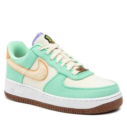 Nike Batai Nike Air Foce 1 '07 Lx CZ0268 300 Green Glow/Coconut Milk