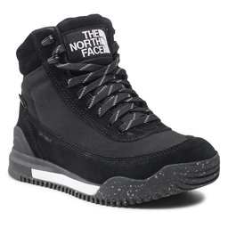 The North Face Batai The North Face Back-To-Berkeley III NF0A5G2VKY4 Tnf Black/Tnf White