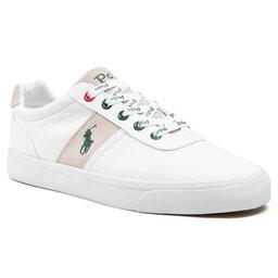 Polo Ralph Lauren Кросівки Polo Ralph Lauren Hanford 816829677001 W/Cg Pp