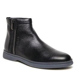 Baldinini Auliniai batai Baldinini U2B336CERV0000 Nero