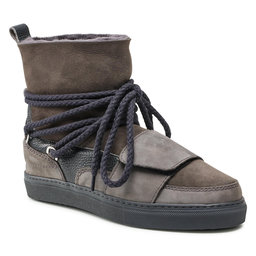 Inuikii Batai Inuikii Sneaker Space 50202-050 Dark Grey