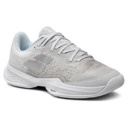 Babolat Взуття Babolat Jet Mach 3 All Court 30S21629 White/Silver