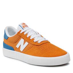 New Balance Laisvalaikio batai New Balance NM272ORB Oranžinė