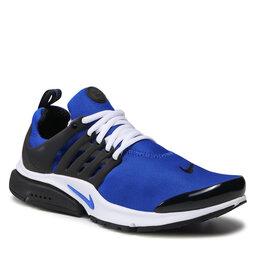 Nike Взуття Nike Air Presto CT3550 400 Racer Blue/Racer Blue/Black