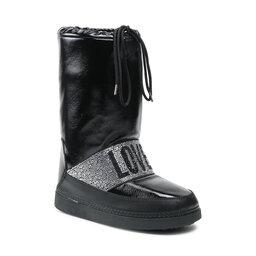 LOVE MOSCHINO Взуття LOVE MOSCHINO JA24042G1DISC000 Nero