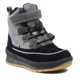 Bartek Sniego batai Bartek 14288001 Szary/Czarny