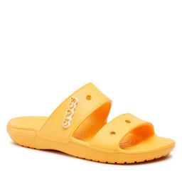 Crocs Шльопанці Crocs Classic Crocs Sandal 206761 Orange Sorbet