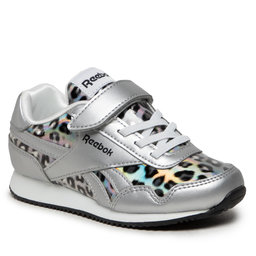 Reebok Взуття Reebok Royal Cljog 3.0 1V G57416 Silvmt/Silmt/Black