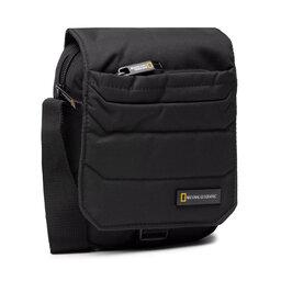National Geographic Плоска сумка National Geographic Utility Bag N00705.06 Black
