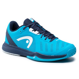 Head Взуття Head Sprint Team 3.0 2021 273321 Ocean/Dress Blue 075