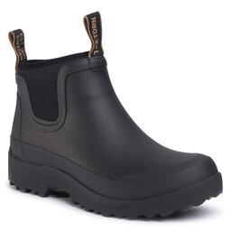 Tretorn Гумові чоботи Tretorn Terrang Low Neo 472627 Black 10