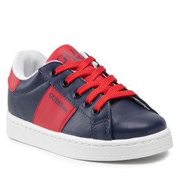 Guess Laisvalaikio batai Guess FILUC8 ELE12 BLUMU