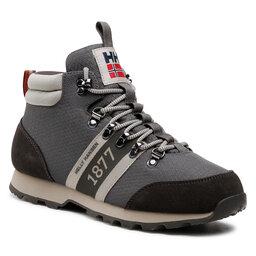 Helly Hansen Трекінгові черевики Helly Hansen Kambo 1877 Boot 116-22.482 Beluga/Aluminium