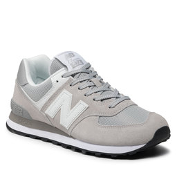 New Balance Laisvalaikio batai New Balance ML574RC2 Pilka