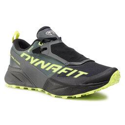 Dynafit Batai Dynafit Ultra 100 Gtx GORE-TEX 64058 Carbon/Neon Yellow 7808