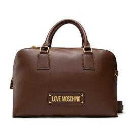 LOVE MOSCHINO Rankinės LOVE MOSCHINO JC4305PP0DKN0300 Marrone