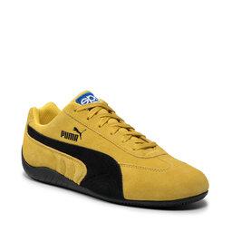 Puma Взуття Puma Speedcat OG+ Sparco 306725 04 Maize/Puma Black