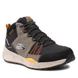 Skechers Трекінгові черевики Skechers Equalizer 4.0 Trail 237026/OLBK Olive/Blk