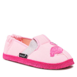 Nanga Naminės šlepetės Nanga Flamingo 18/0368 D Rosa 25