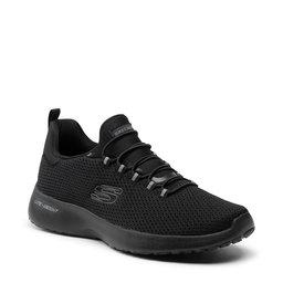 Skechers Batai Skechers Dynamight 58360/BBK Black