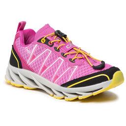 CMP Трекінгові черевики CMP Altak Trail Shoe 2.0 30Q9674J Malva/Geraneo 08HG
